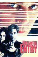 Film Zhoubná vášeň (Unlawful Entry) 1992 online ke shlédnutí
