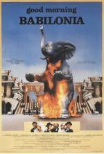 Film Dobrý den, Babylónie (Good Morning, Babylon) 1987 online ke shlédnutí