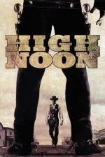 Film V pravé poledne (High Noon) 1952 online ke shlédnutí