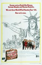 Film Jestliže je úterý, musíme být v Belgii (If It's Tuesday, This Must Be Belgium) 1969 online ke shlédnutí