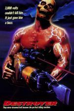 Film Stín smrti (Destroyer) 1988 online ke shlédnutí
