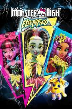 Film Monster High: Monstrózní napětí (Monster High: Electrified) 2017 online ke shlédnutí