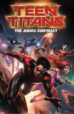 Film Teen Titans: The Judas Contract (Teen Titans: The Judas Contract) 2017 online ke shlédnutí