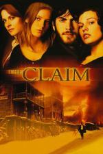Film Vykoupení (The Claim) 2000 online ke shlédnutí