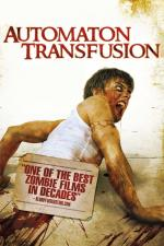 Film Experiment: Zombie (Automaton Transfusion) 2006 online ke shlédnutí