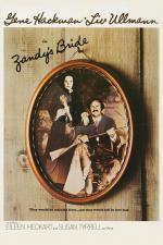 Film Nevěsta pro Zandyho (Zandy's Bride) 1974 online ke shlédnutí