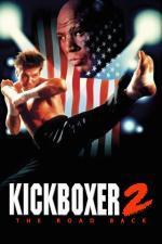 Film Kickboxer 2 - Cesta zpátky (Kickboxer II: The Road Back) 1991 online ke shlédnutí