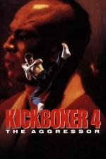 Film Kickboxer 4: Agresor (Kickboxer 4: The Aggressor) 1994 online ke shlédnutí