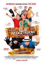 Film Klub tuláků (Klub wlóczykijów) 2015 online ke shlédnutí