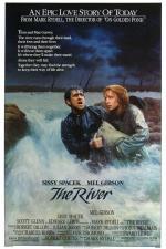 Film Řeka (The River) 1984 online ke shlédnutí