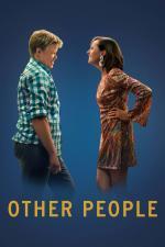 Film My ostatní (Other People) 2016 online ke shlédnutí
