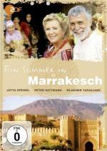 Film Léto v Marrakeši (Ein Sommer in Marrakesch) 2010 online ke shlédnutí