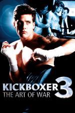Film Kickboxer 3: Umění války (Kickboxer 3: The Art of War) 1992 online ke shlédnutí
