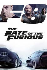 Film Rychle a zběsile 8 (The Fate of the Furious) 2017 online ke shlédnutí
