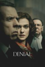 Film Popírání holocaustu (Denial) 2016 online ke shlédnutí