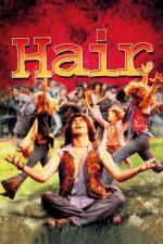 Film Vlasy (Hair) 1979 online ke shlédnutí