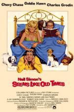 Film Jako za starých časů (Seems Like Old Times) 1980 online ke shlédnutí