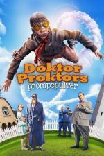 Film Jo Nesbo: Doktor Proktor a prdící prášek (Doktor Proktors prompepulver) 2014 online ke shlédnutí