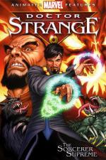 Film Doktor Strange (Doctor Strange) 2007 online ke shlédnutí