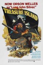 Film Ostrov pokladů (Treasure Island) 1972 online ke shlédnutí