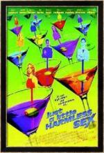 Film Nevinný flirt (Just a Little Harmless Sex) 1998 online ke shlédnutí