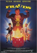 Film Podvodníci (Frauds) 1993 online ke shlédnutí