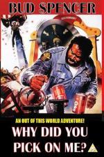 Film Šerif a mimozemšťan 2 (Chissà perché... capitano tutte a me) 1980 online ke shlédnutí