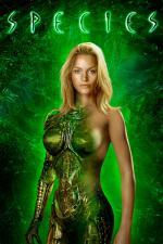 Film Mutant (Species) 1995 online ke shlédnutí