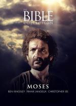 Film Bible - Starý zákon: Mojžíš E2 (Moses E2) 1995 online ke shlédnutí