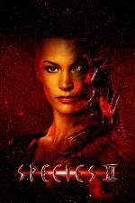 Film Mutant 2 (Species II) 1998 online ke shlédnutí