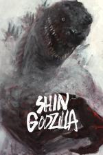Film Shin Gojira (Shin Godzilla) 2016 online ke shlédnutí