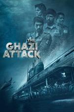 Film The Ghazi Attack (The Ghazi Attack) 2017 online ke shlédnutí
