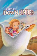 Film Záchranáři u protinožců (The Rescuers Down Under) 1990 online ke shlédnutí