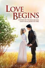Film Když se zrodí láska (Love Begins) 2011 online ke shlédnutí