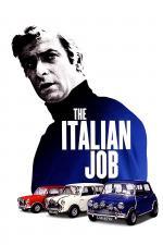 Film Italian Job (The Italian Job) 1969 online ke shlédnutí
