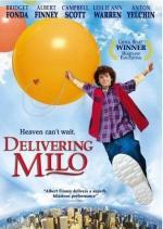 Film Nenarozený (Delivering Milo) 2001 online ke shlédnutí