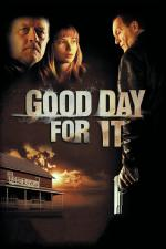 Film Gangster Caine (Good Day for It) 2011 online ke shlédnutí