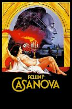 Film Casanova Federica Felliniho (Il Casanova di Federico Fellini) 1976 online ke shlédnutí