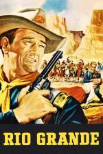 Film Rio Grande (Rio Grande) 1950 online ke shlédnutí