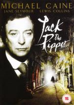 Film Jack Rozparovač E1 (Jack the Ripper E1) 1988 online ke shlédnutí