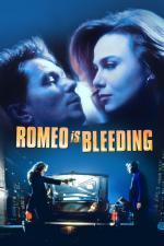 Film Romeo krvácí (Romeo Is Bleeding) 1993 online ke shlédnutí