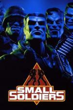 Film Malí válečníci (Small Soldiers) 1998 online ke shlédnutí