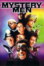 Film Mystery Men (Mystery Men) 1999 online ke shlédnutí