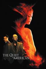 Film Tichý Američan (The Quiet American) 2002 online ke shlédnutí