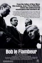 Film Bob hazardér (Bob le flambeur) 1956 online ke shlédnutí