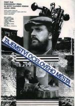 Film Tajemství Ocelového města (Tajemství Ocelového města) 1978 online ke shlédnutí