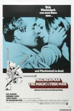 Film Mackintoshův člověk (The MacKintosh Man) 1973 online ke shlédnutí