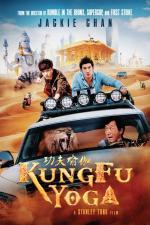 Film Gong fu yu jia (Kung Fu Yoga) 2017 online ke shlédnutí