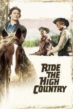 Film Jízda vysočinou (Ride the High Country) 1962 online ke shlédnutí