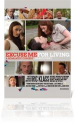 Film Tak promiň, že žiju! (Excuse Me for Living) 2012 online ke shlédnutí